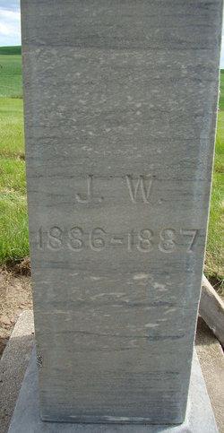 J. W. Irby