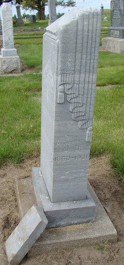 Jefferson Davis Irby
