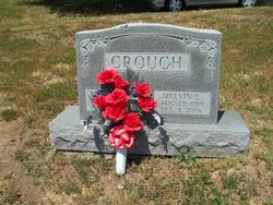 Melvin Lee Crouch