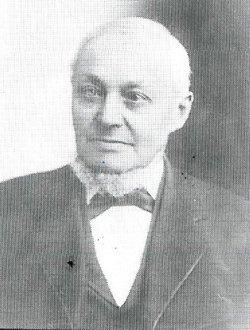 Frederick Denkmann
