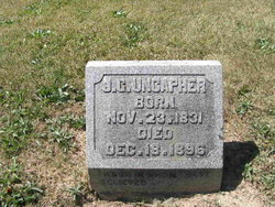 John George Uncapher
