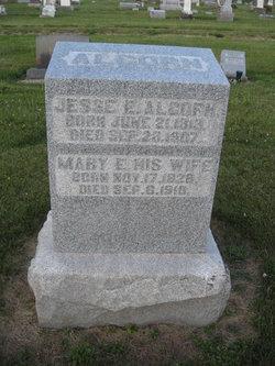 Jesse Elledge Alcorn