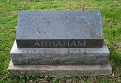 Bremer Abraham