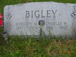 Charles W Bigley