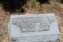 Benjamin Lomond Armstrong