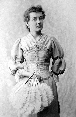 Clara M. <i>Frederick</i> Day