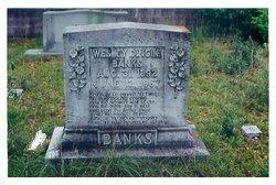 Wesley Dingle Banks