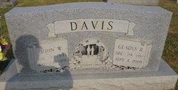 Gladys Roberta <i>Starling</i> Davis