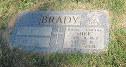 Michael T. Brady