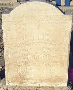 Nellie Thorpe