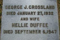 George J Crossland