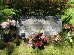 Carlton E Davis