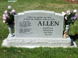 Betty Jane <i>Kendall</i> Allen