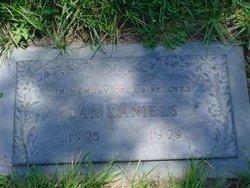 Sherwood Dan Daniels