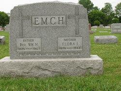 Rev. William N. Emch