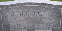 Marvin Louis Burgess