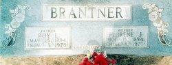 Roy Leslie Brantner, Sr