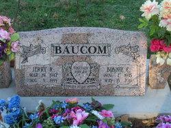 Bonnie Cloe <i>Fine</i> Baucom