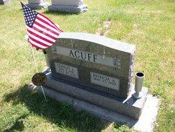 Stanley L. Acuff