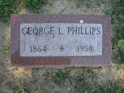 George L Phillips