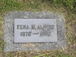 Edna Alfred