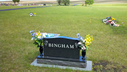 Ida Mae <i>Jenkins</i> Bingham