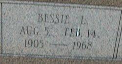 Bessie Lela Slate