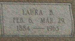 Laura Belle Slate