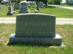 Alice <i>Sproull</i> Burdge