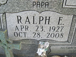Ralph Edward Ake