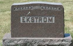 Carl L. Ekstrom