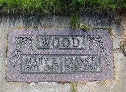 Frank E. Wood