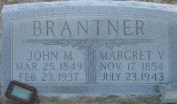 John Mathious Brantner