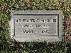 William Walter Langdon