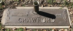 Raymond Jewell Crawford