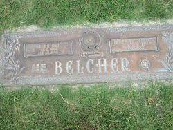 Clara Mai <i>Slinkard</i> Belcher