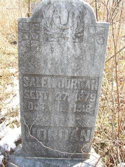 Salem Jordan