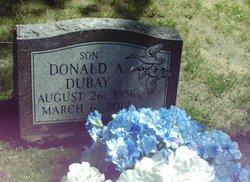 Donald A. Dubay