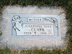 Josephine Toly Clark