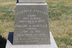 Joseph Andrew Bartles