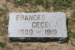 Frances Cecelia Ament
