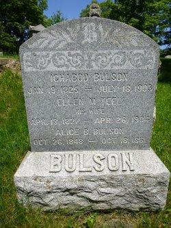 Ichabod Bulson
