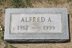 Alfred August Ament
