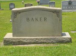 Rastus Millard Baker