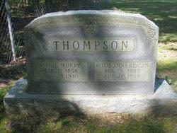 Virgil Murry Thompson
