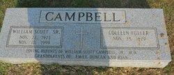Colleen <i>Fuller</i> Campbell