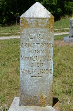 L. B. Armstrong