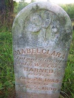 Mabel Clara Harned