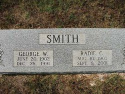 George Washington Smith