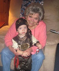 Jeanette <i>Wilson</i> Tenpenny